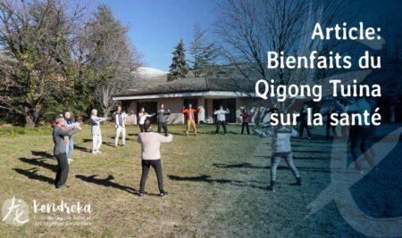 Bienfaits du Qigong sur la santé