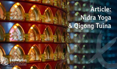 Nidra Yoga & Qigong Tuina