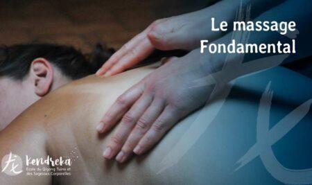 Le Massage Fondamental