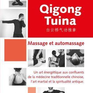 Livre Massage et automassage Qigong Tuina