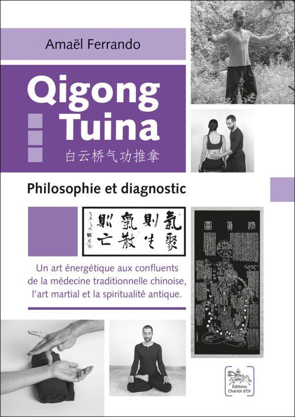 Livre 3 Philosophie et diagnostic Qigong Tuina